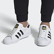 Brand logo - Adidas